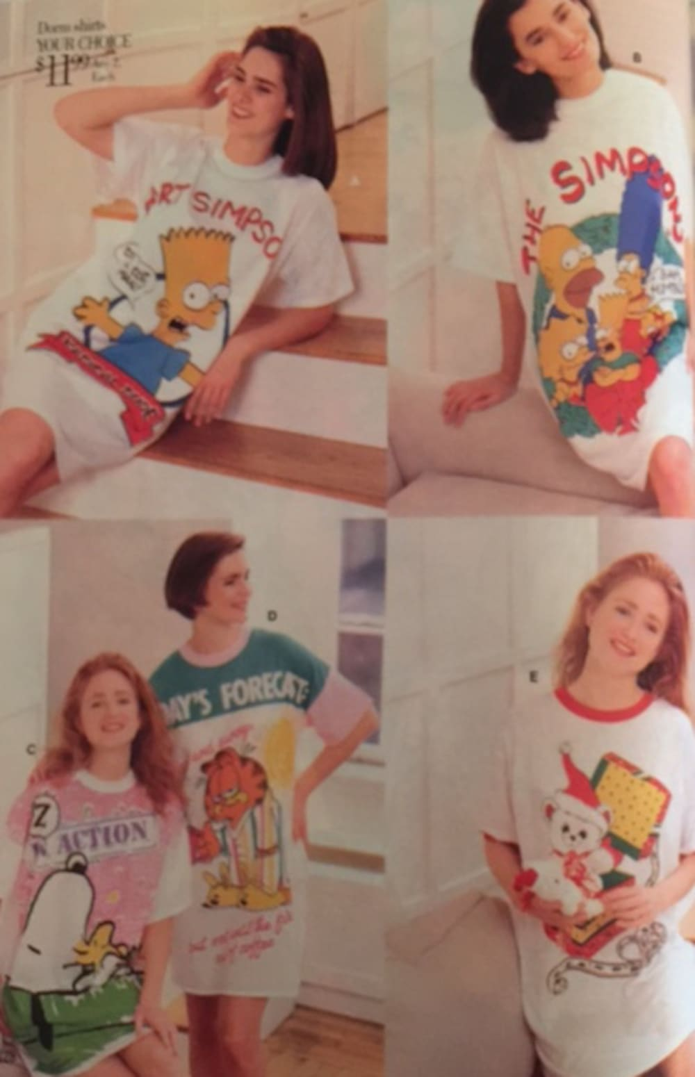 Peek Inside Sears's 1990 Holiday Wish Book   Mental Floss