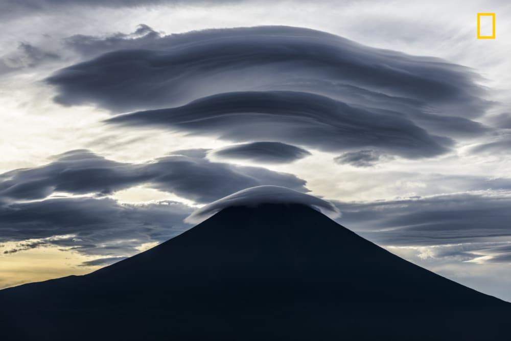 """""""Powerful Cloud"""""""