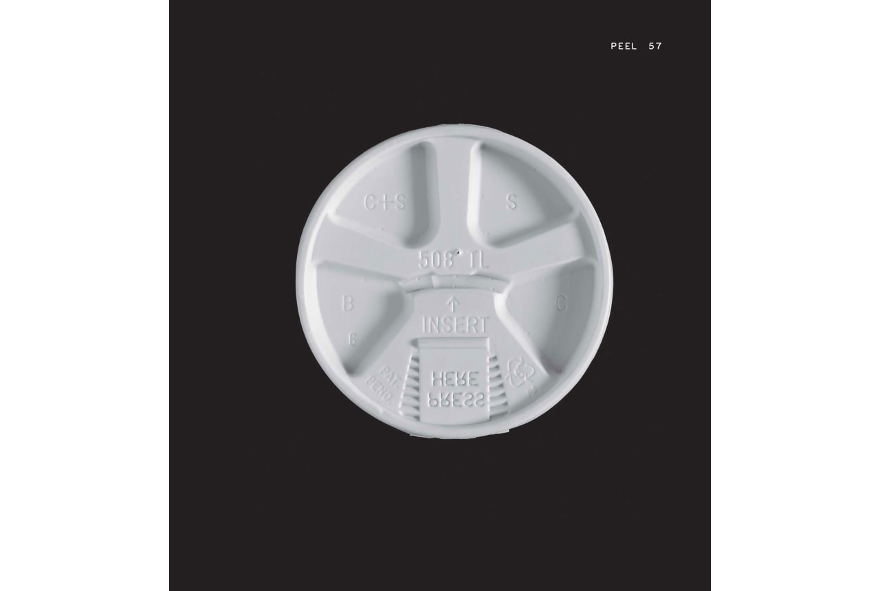 4. THOSE TEAR-OPEN PLASTIC LIDS ARE ENGINEERING MIRACLES.