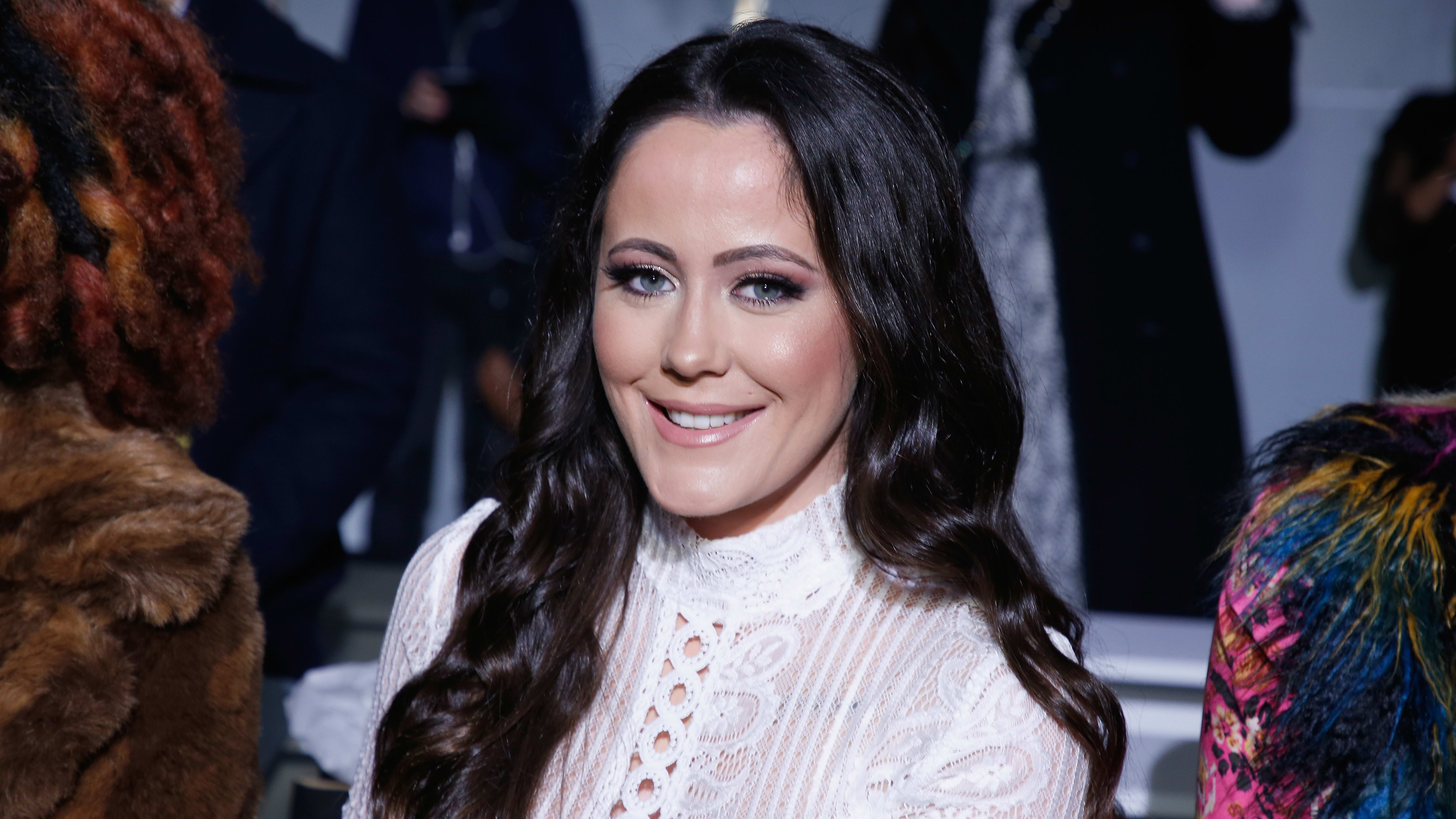'Teen Mom 2's Jenelle Evans Explains Decision to Get Her Tubes Tied