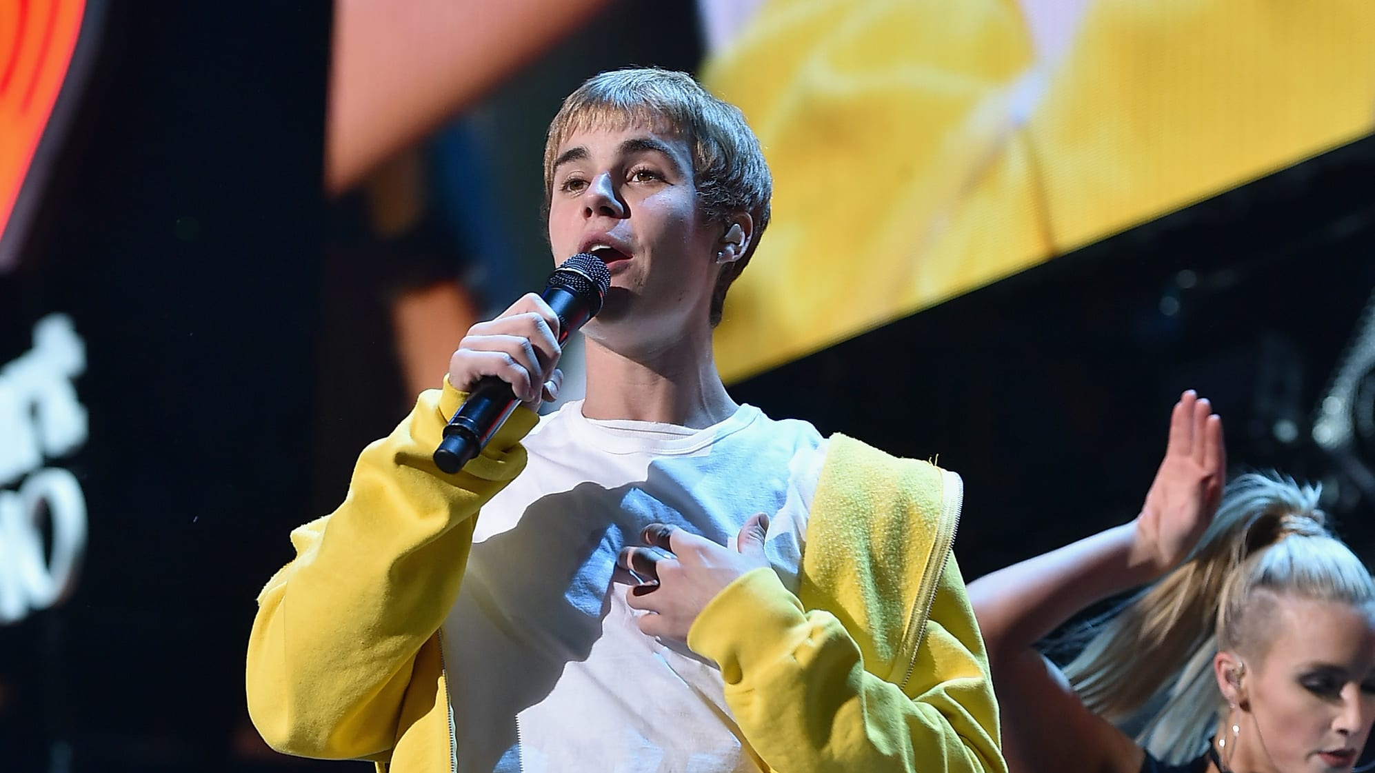 Justin Bieber Reportedly Returning to Music With Lil Dicky Collaboration