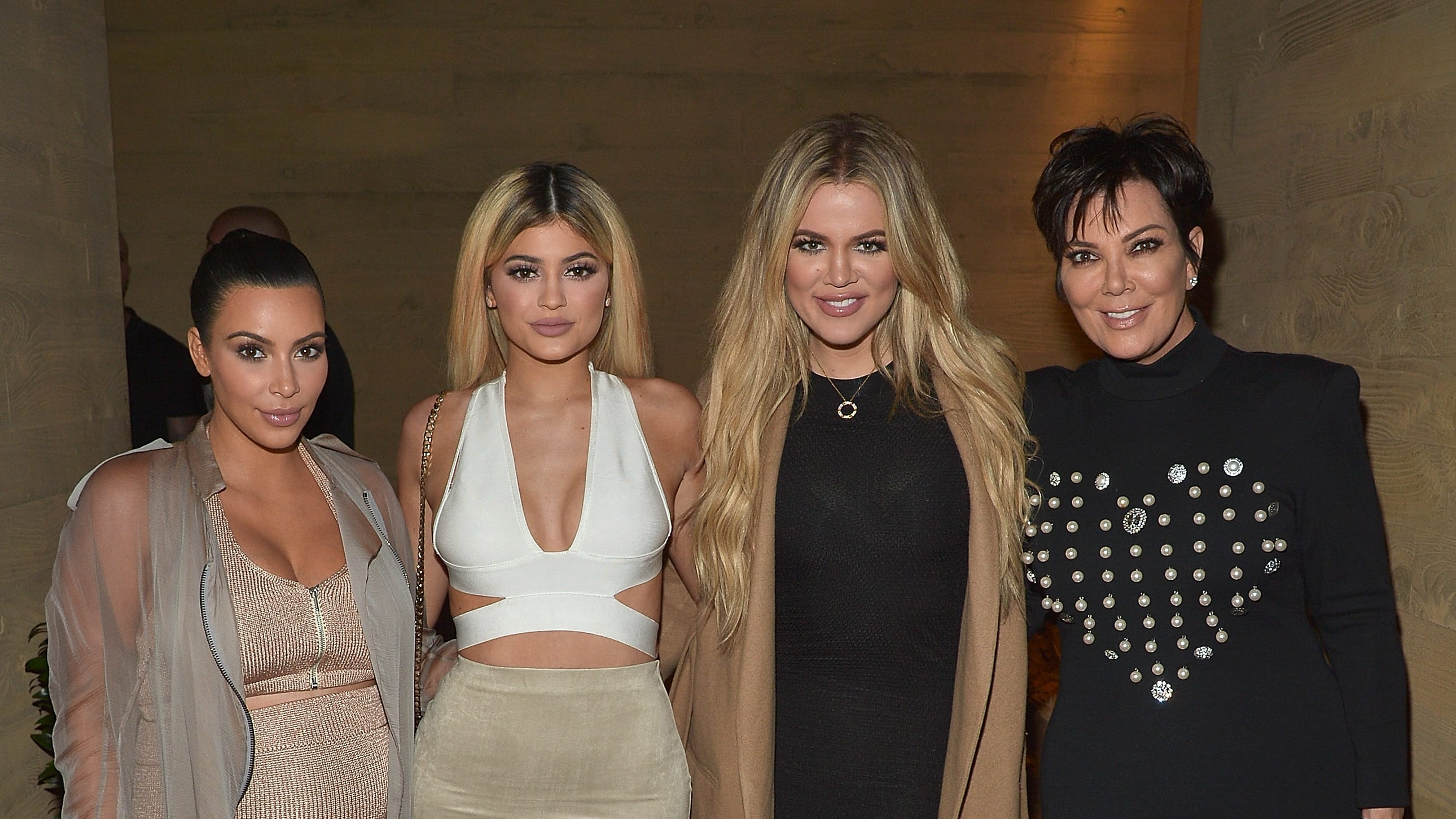5 Times the Kardashian-Jenners Were Accused of Stealing Men (And the Truth Behind the Rumors)
