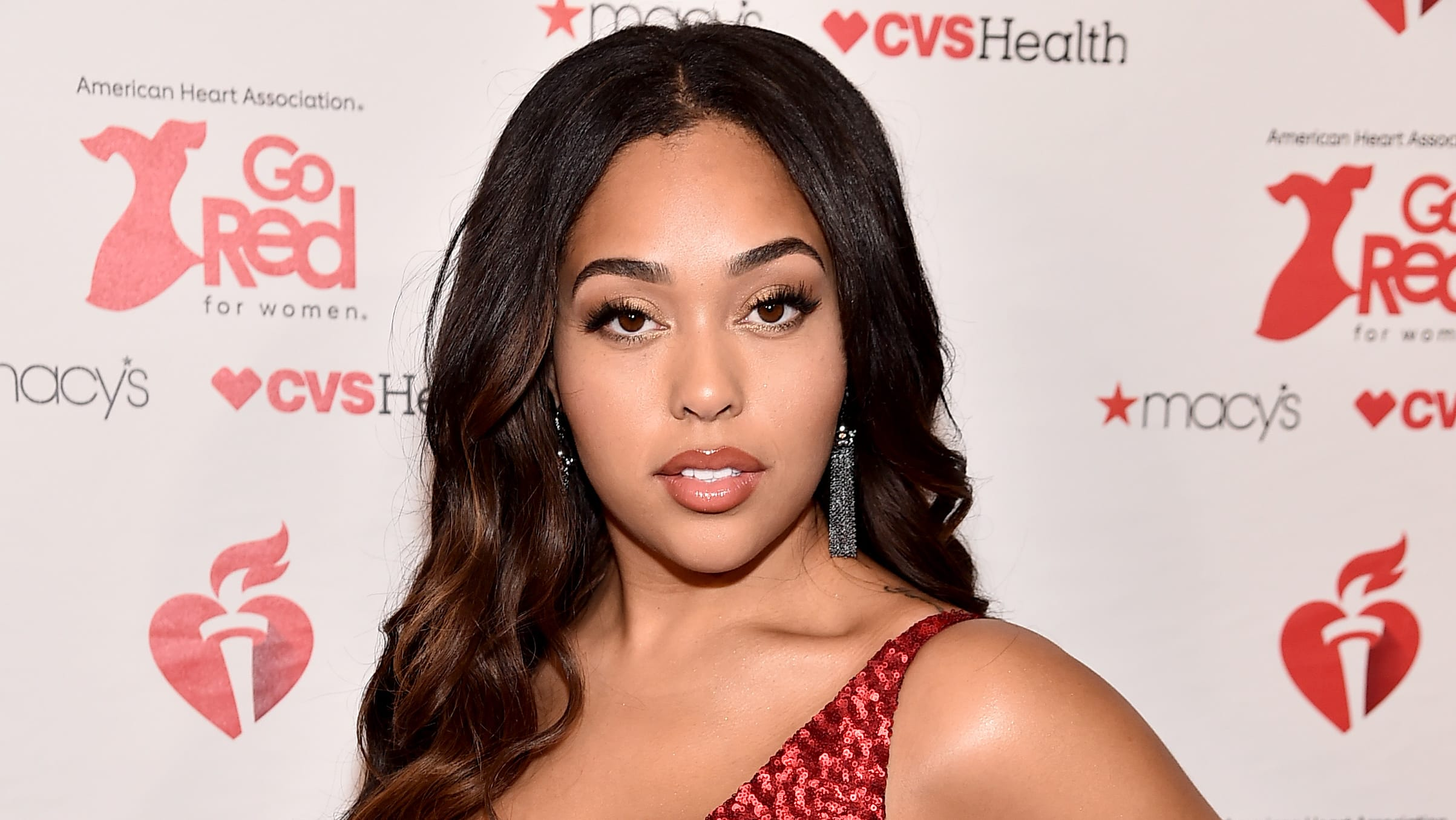 The 20 Best Memes to Come Out of Jordyn Woods' 'Red Table Talk'