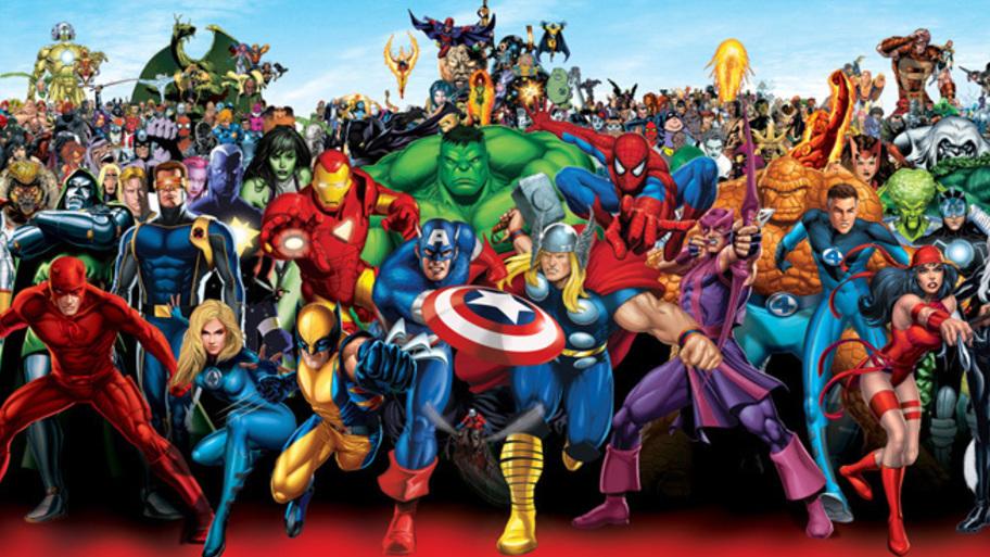 ¿Qué superhéroe o superheroína sería tu maestro según tu personalidad?
