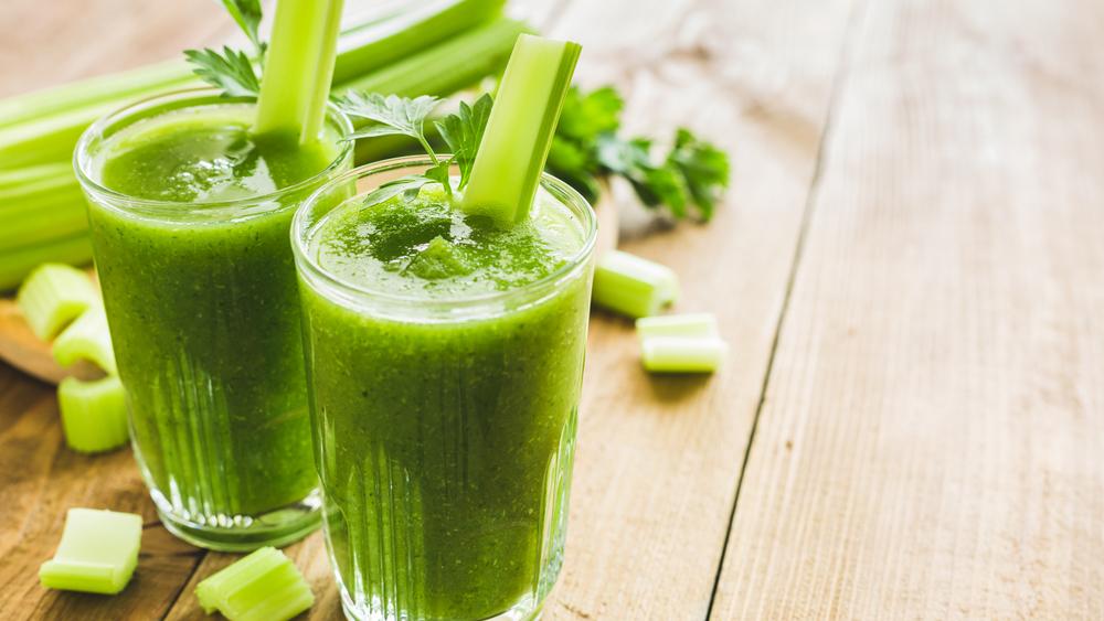 6 Proven Health Benefits of Celery Juice
