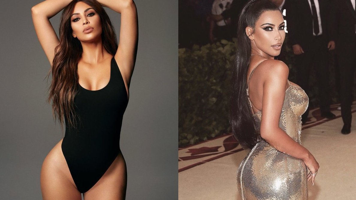 6 Go-To Moves From the Kim Kardashian Butt Workout