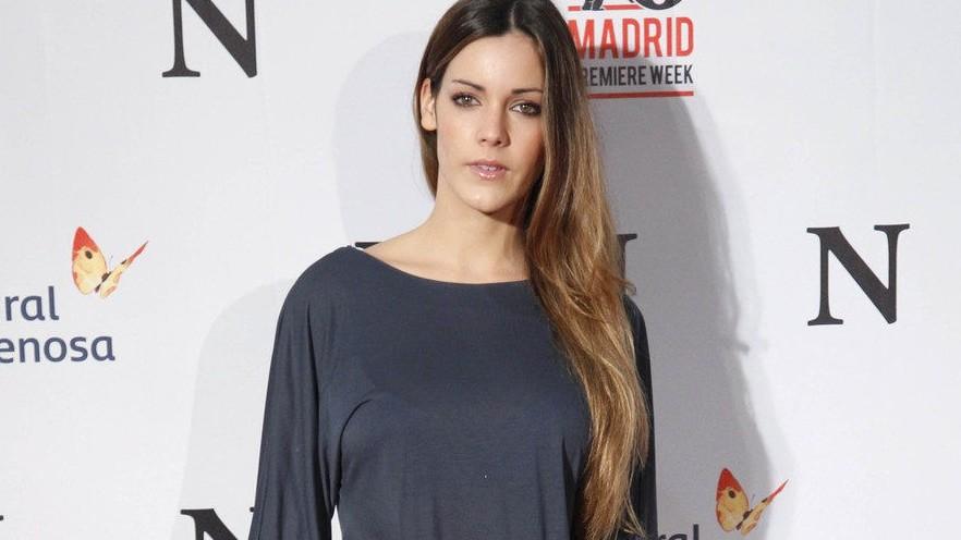 La actriz española Alejandra Onieva podría interpretar a Mariah Carey en  Luis Miguel, la serie