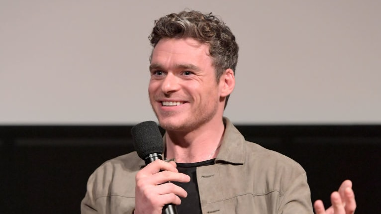 Richard Madden Shares Adorable 'Game of Thrones' Throwback From First Table Read