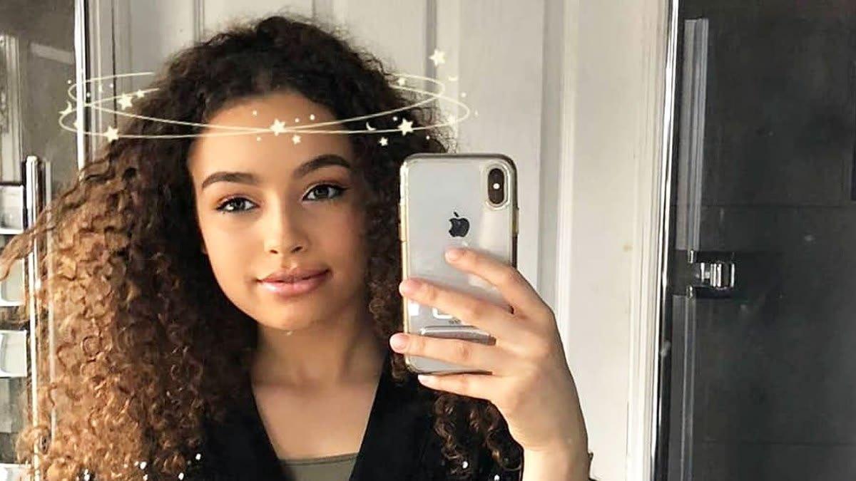 Fallece la celebridad británica Mya Lecia Naylor a sus 16 años