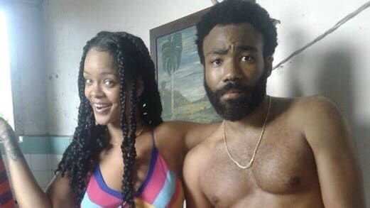 Childish Gambino and Rihanna's Film 'Guava Island' to Reportedly Premiere on Coachella Live Stream