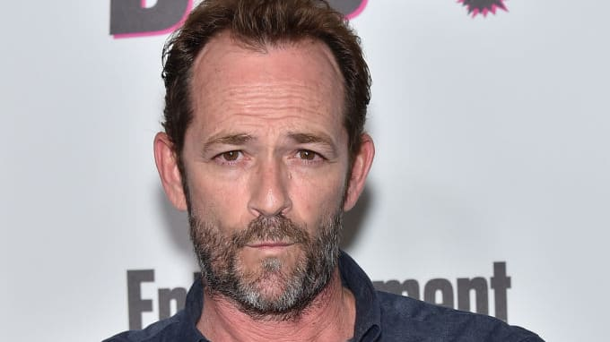 'Riverdale' Casting Director Reveals Late Luke Perry Fought for Role