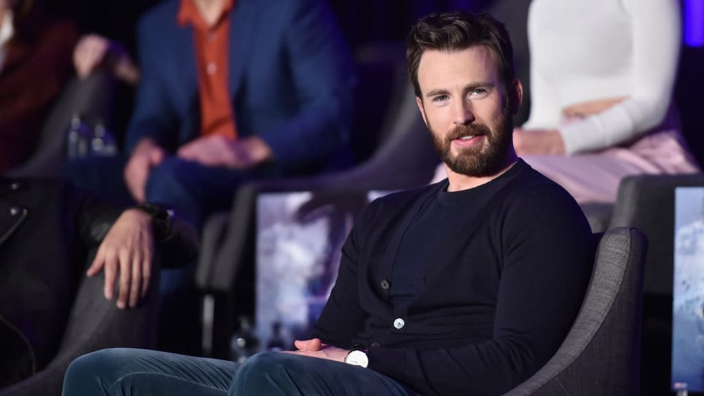 Chris Evans Might've Just Confirmed Popular 'Avengers: Endgame' Theory