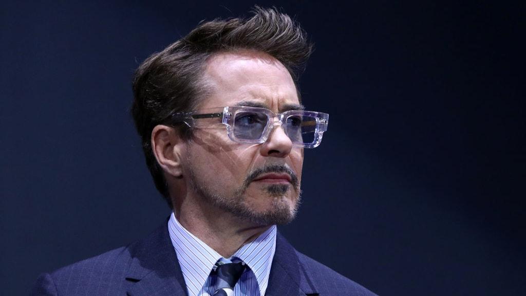 Robert Downey Jr. Reveals Best Part of 'Avengers: Endgame'