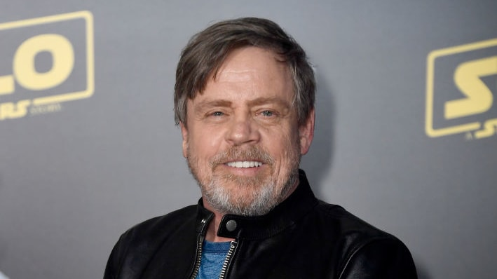 Mark Hamill Claims Luke Skywalker Didn't Die a Virgin in 'Star Wars'