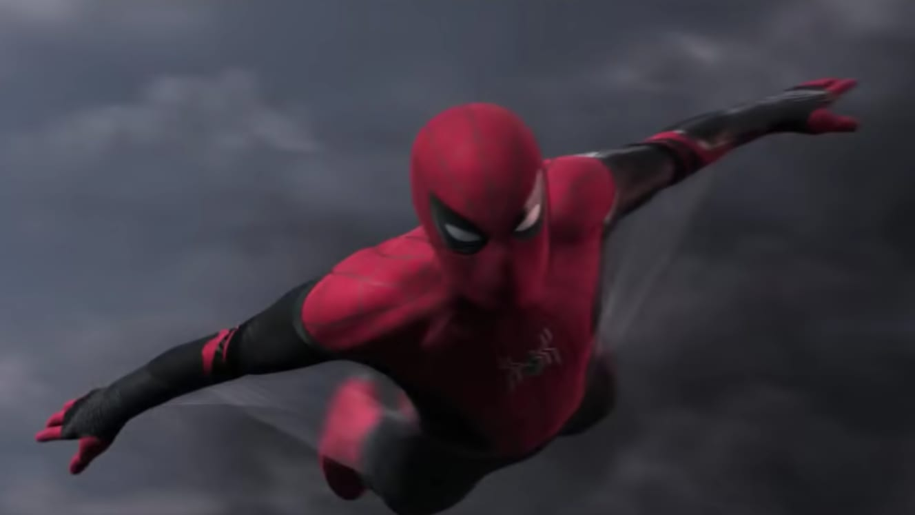 'Spider-Man: Far From Home' Spoilers Dropped With Dr. Pepper Cans