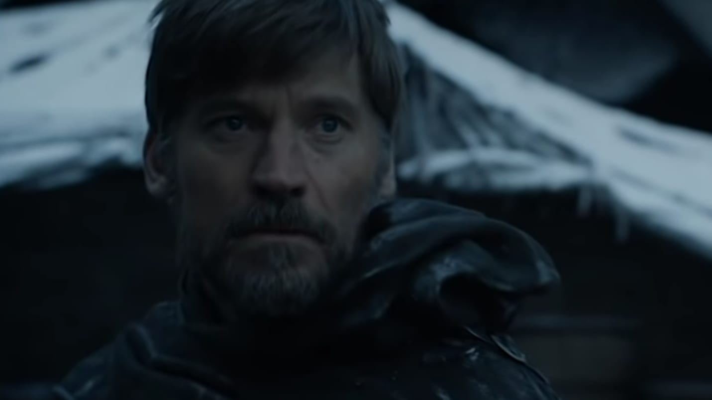 Why the Night King Could Actually Be After Jaime Lannister in 'Game of Thrones'