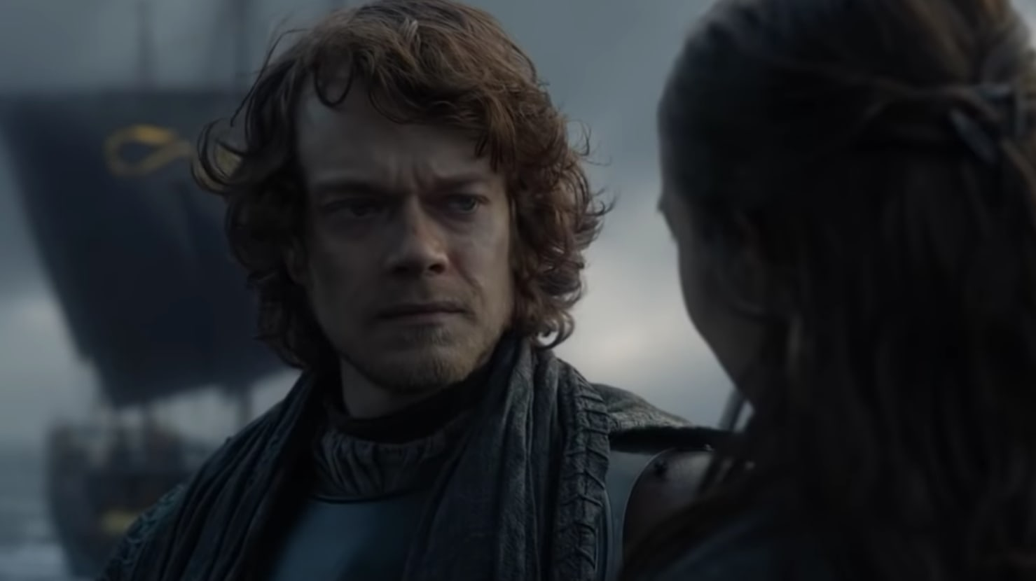 'Game of Thrones' Fan Predicts Major Scene for Jon Snow and Theon Greyjoy in Next Episode