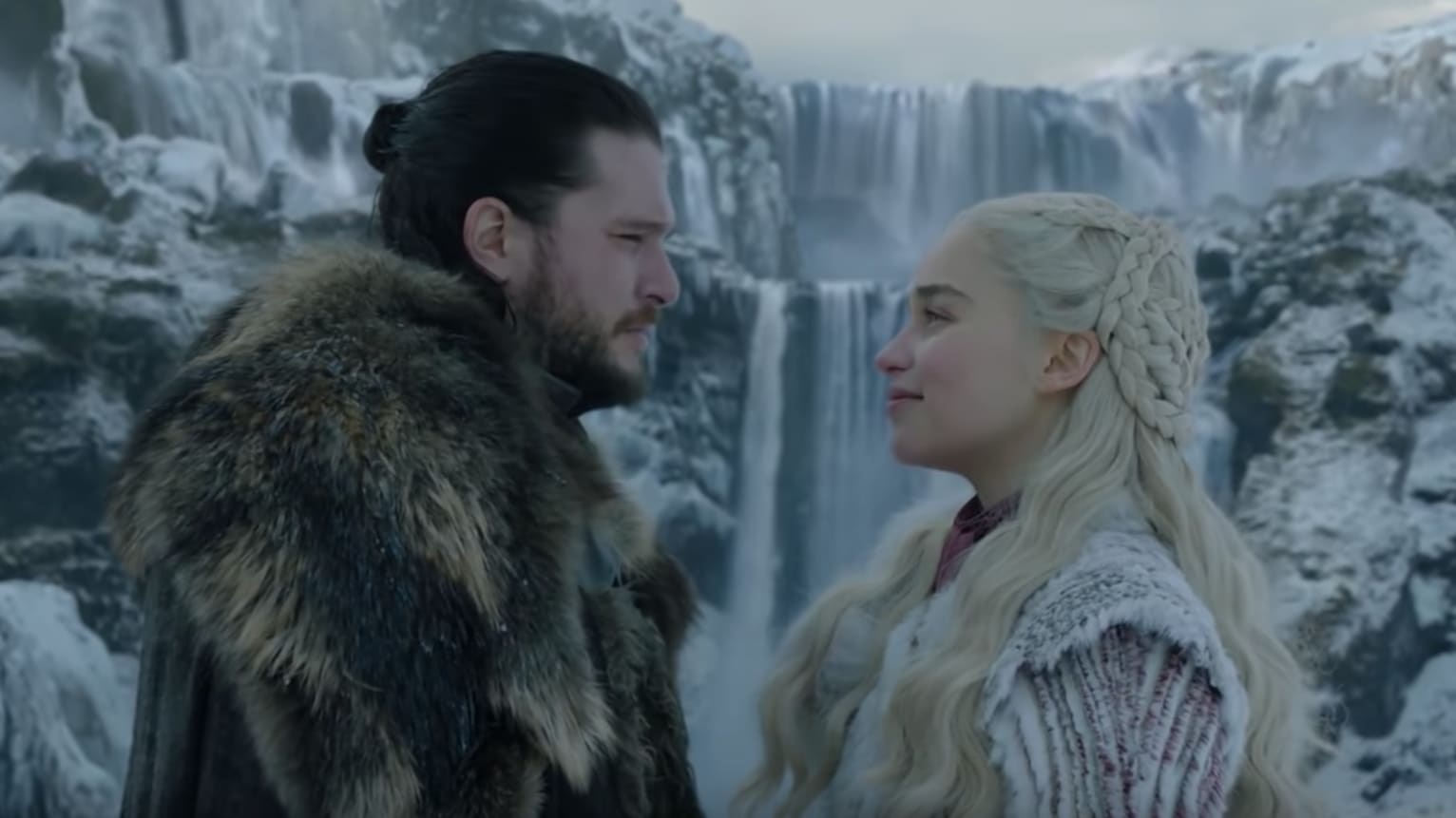 How One Line From 'Game of Thrones' Season 8 Premiere Might Hint at Daenerys' Death