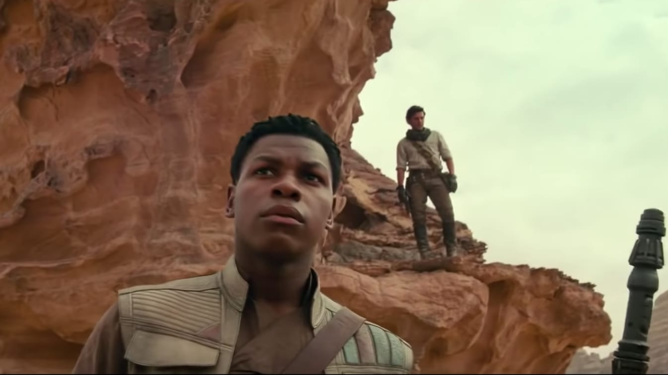 5 Things That Need to Happen in 'Star Wars: The Rise of Skywalker'
