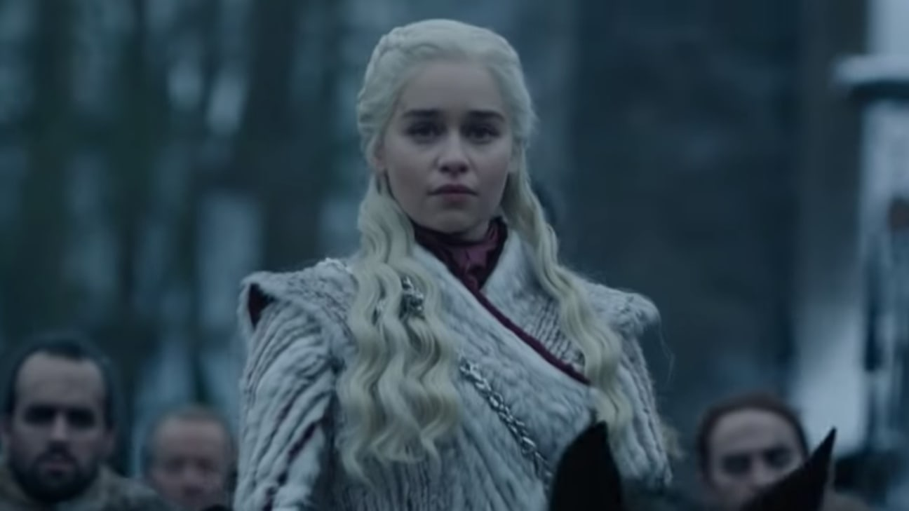 The 'Game of Thrones' Season 8 Premiere Might Foreshadow Daenerys Sacrificing Herself