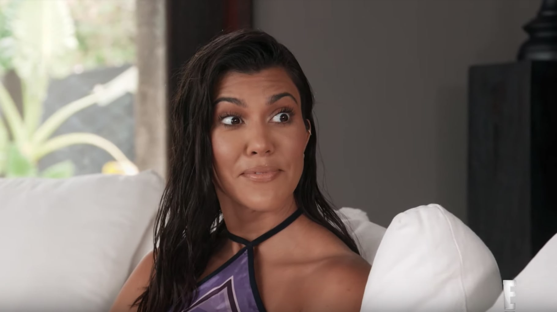 Kourtney Kardashian Told to Decide if She'll Ever Get Back With 'Soulmate' Scott Disick on 'KUWTK'