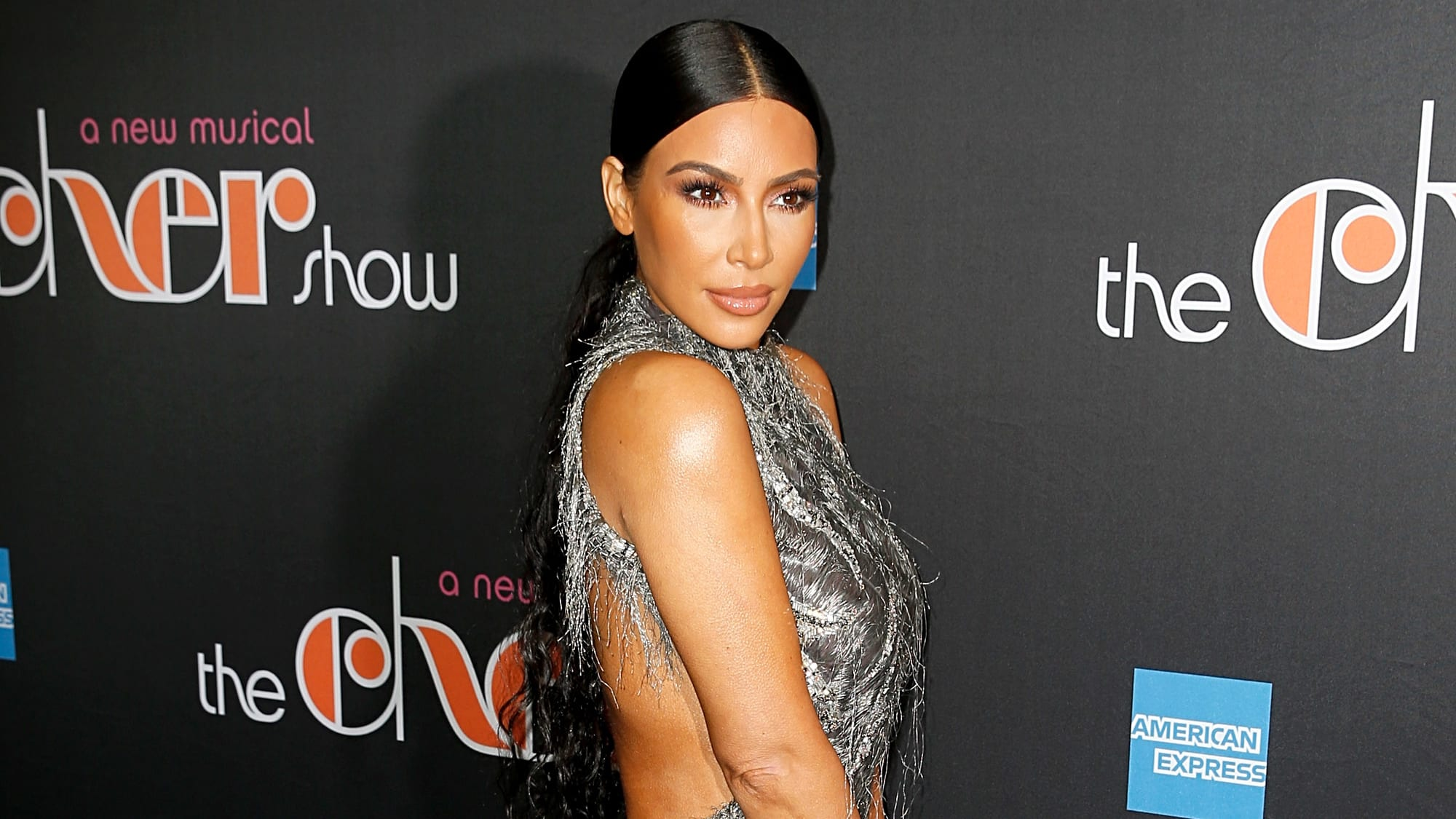 Kim Kardashian Defends Choice to Become Lawyer in Lengthy Instagram Post
