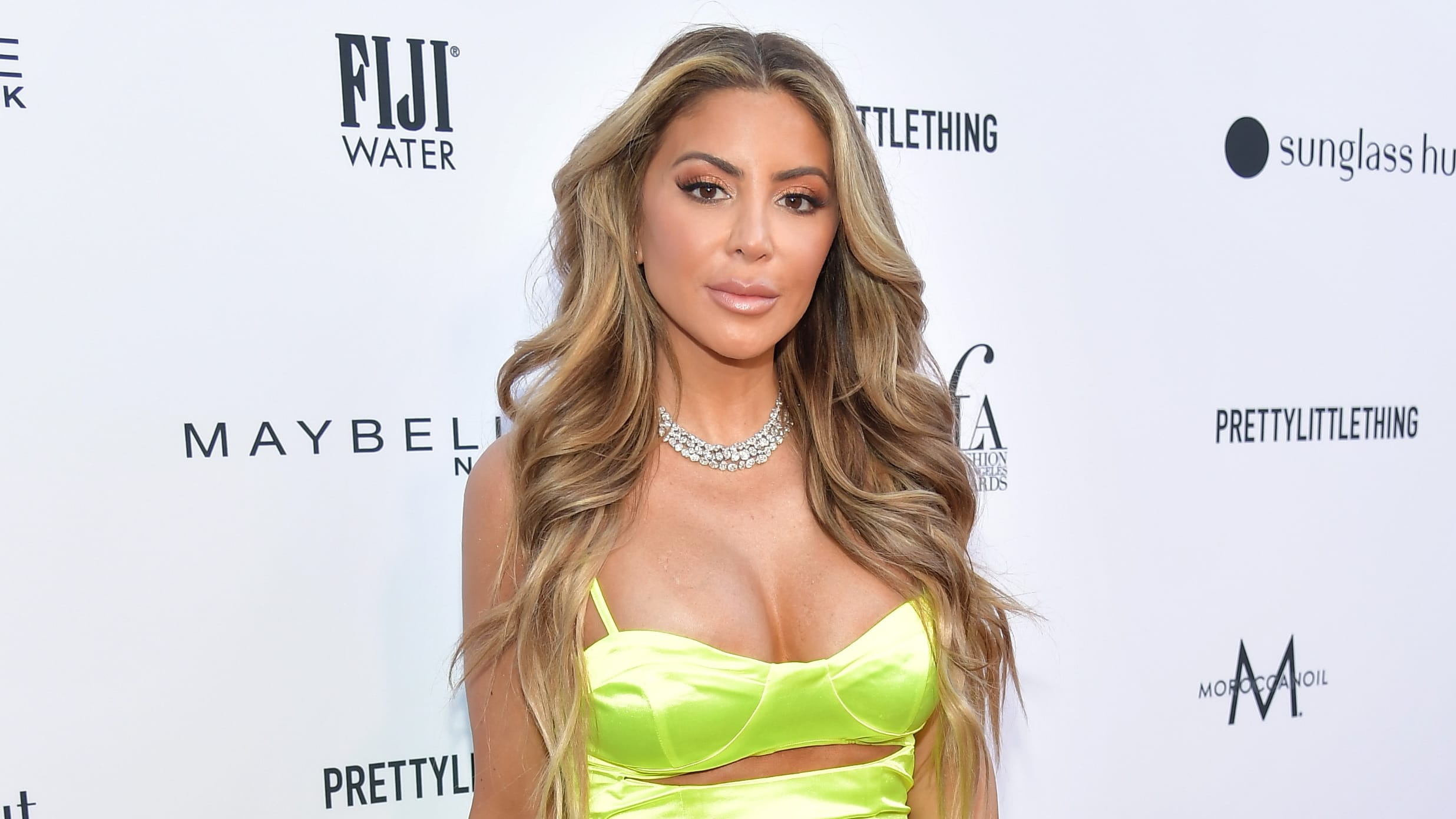 Larsa Pippen Reveals What She and Kris Humphries Were Really Doing Together at Coachella