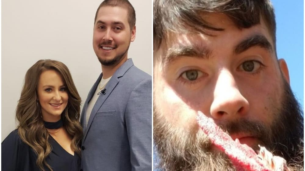 All About 'Teen Mom 2's Jeremy Calvert and David Eason's Online Feud