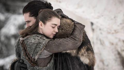 5 curiosidades del primer capítulo de la octava temporada de Game of Thrones   ¿Qué viene ahora?