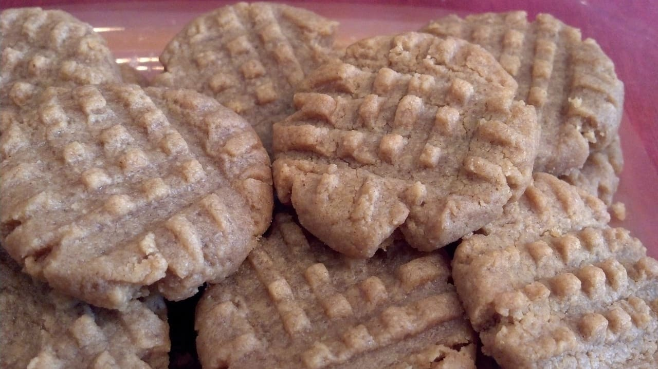 Recipes for Peanut Butter Cookies: 5 of the Most Fun