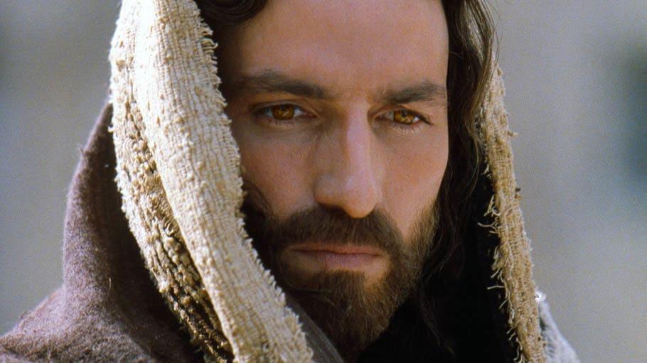 5 películas imperdibles sobre la vida y muerte de Jesús de Nazaret