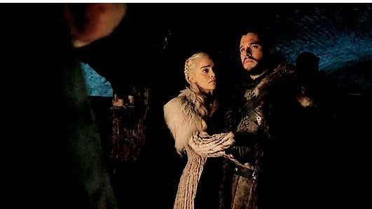 Significant Hidden Message From Daenerys to Jon in the Preview for 'Game of Thrones' Episode 3