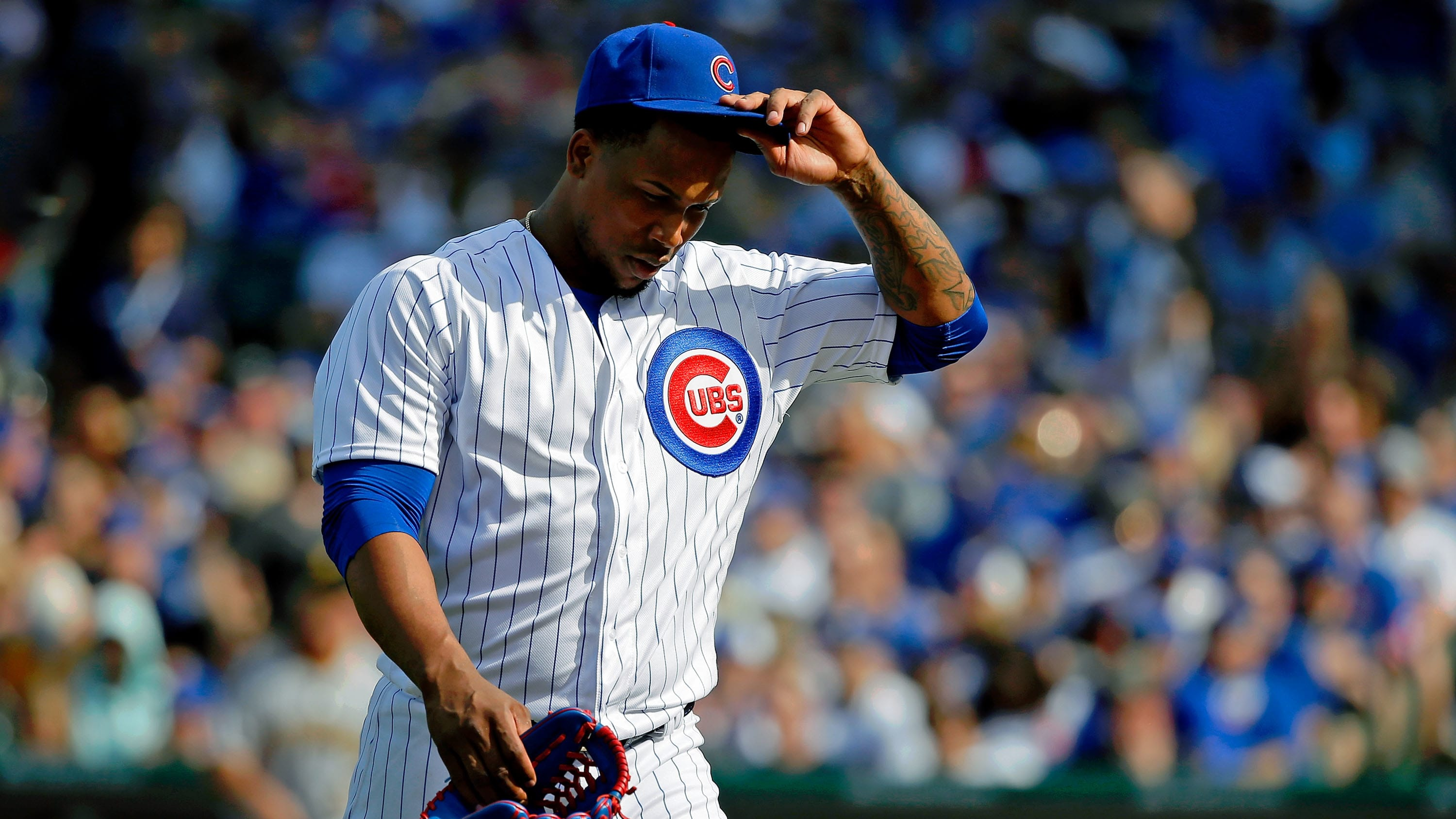3 Potential Closer Replacements for Chicago Cubs Reliever Pedro Strop