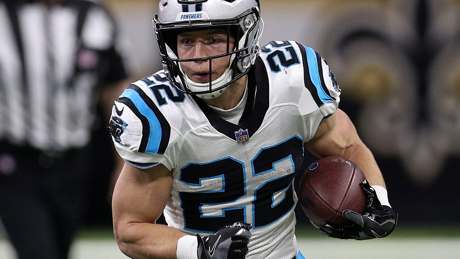 Christian McCaffrey's Fantasy Workload Should Remain Strong