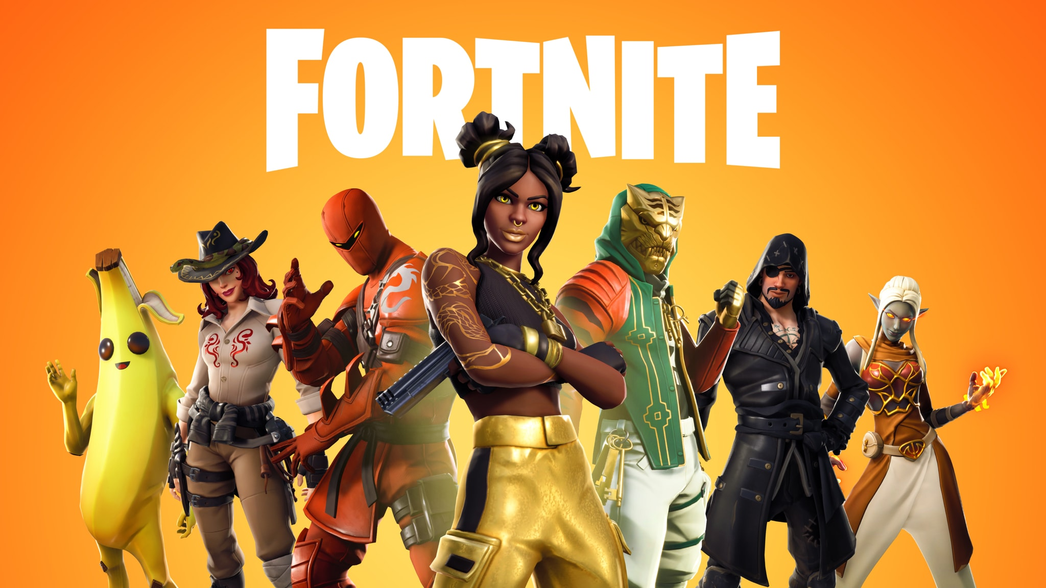 Fortnite Sit Out Feature Added in Patch 8.30