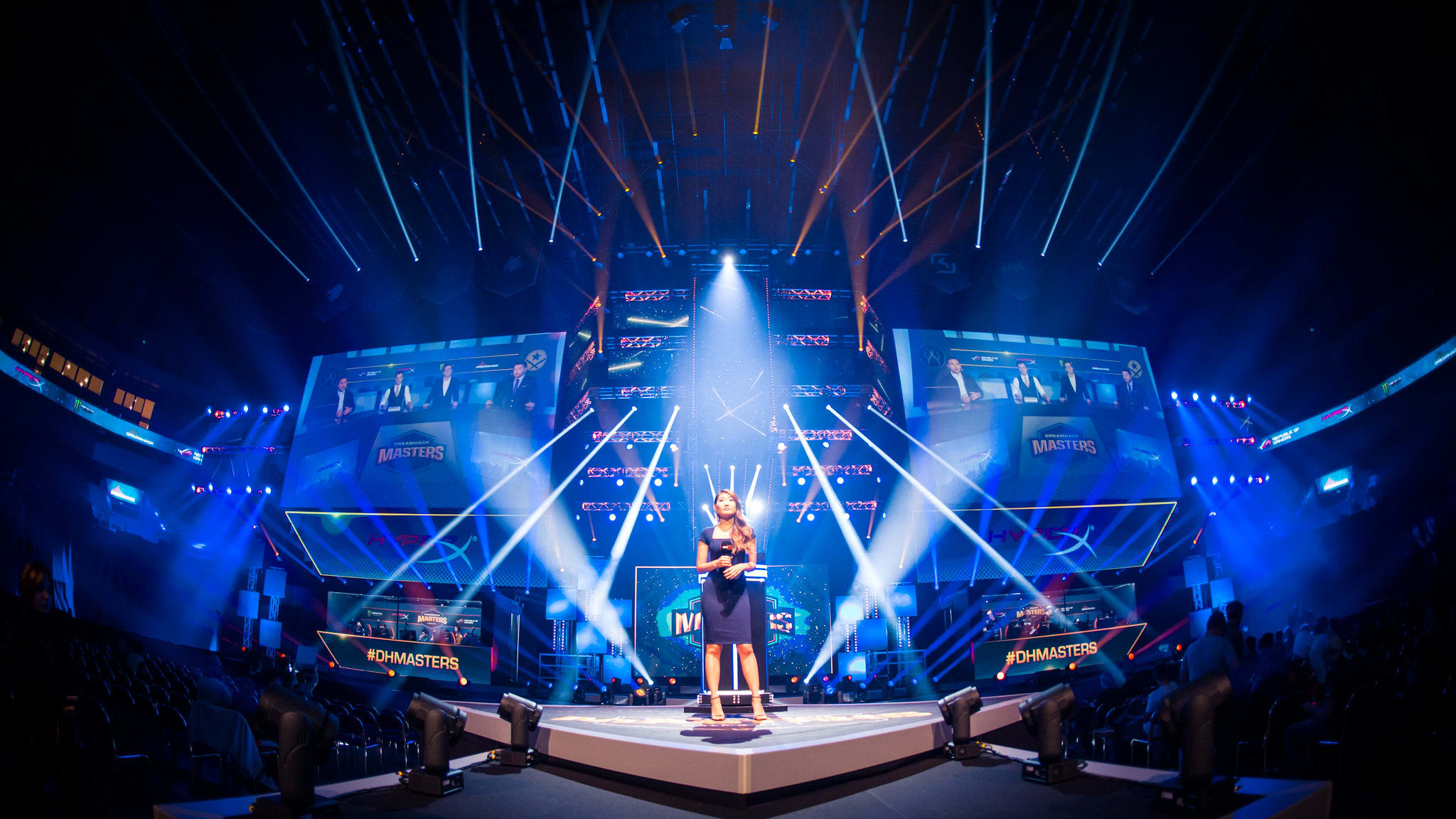 DreamHack Masters to Return to Malmö