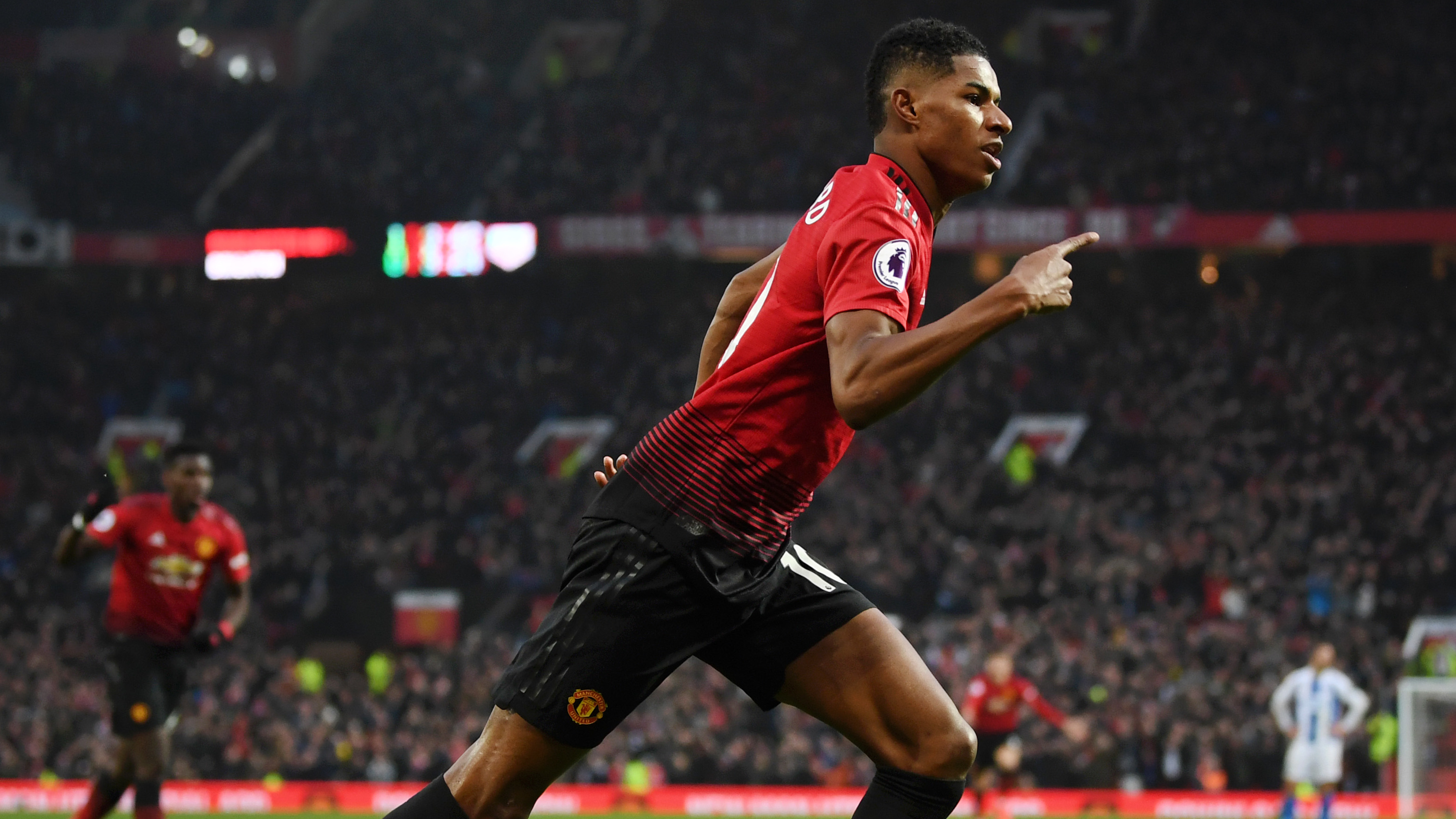 4 Biggest Premier League Rating Boosts in the FIFA 19 Winter Refresh