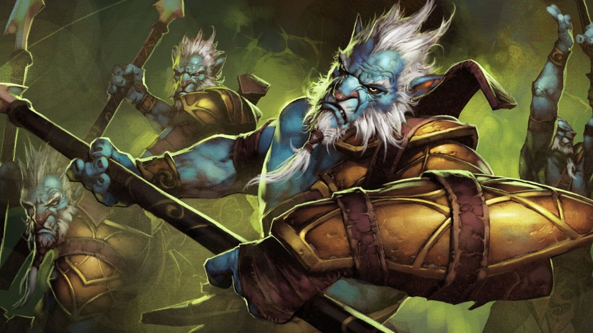 Dota 2 Patch 7.21c Brings Buffs for Phantom Lancer and Techies