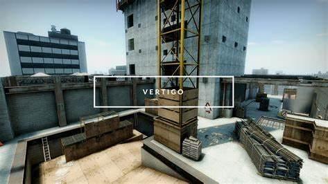 ESL to Use Vertigo in Upcoming CS:GO Events