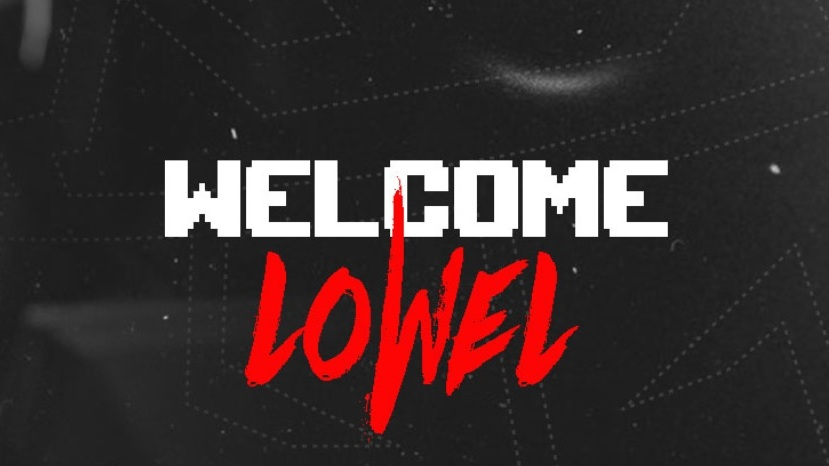 HellRaisers Sign LoWel to CS:GO Roster