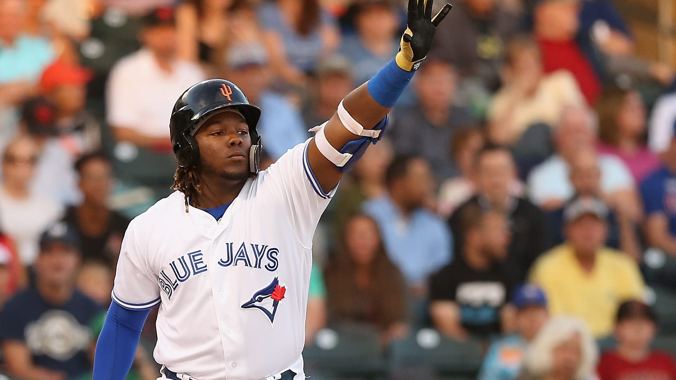 It's Almost Time to Activate Vladimir Guerrero Jr. in Fantasy Baseball
