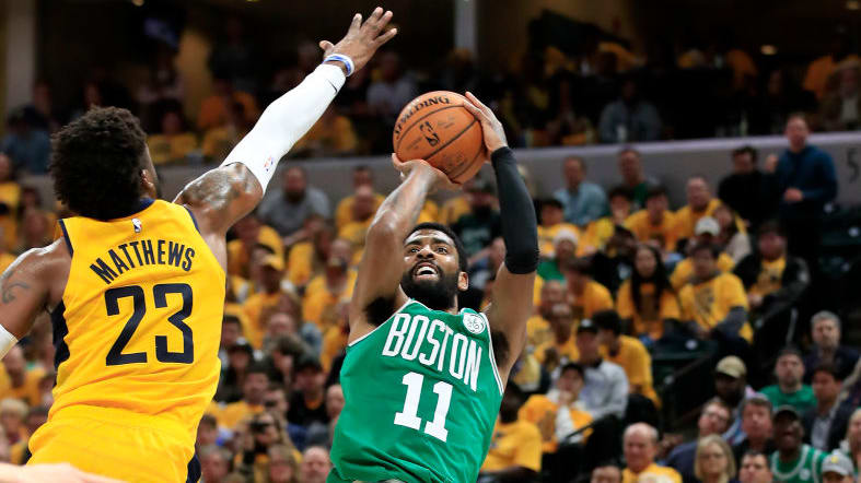 Celtics vs Pacers Game 4 Betting Lines, Spread, Odds and Prop Bets for 2019 NBA Playoffs