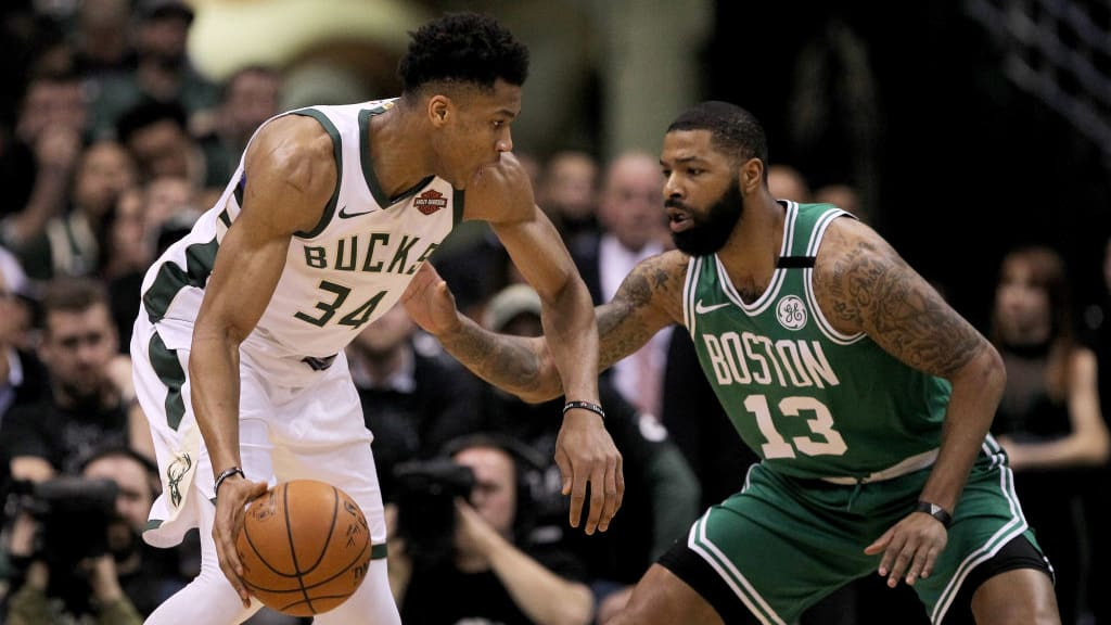 Celtics vs Bucks Expert Predictions for Second-Round Eastern Conference Playoff Series