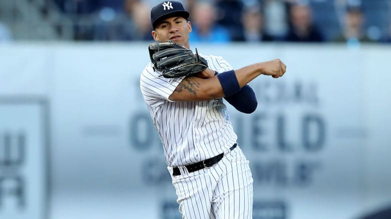 Royals vs Yankees Betting Lines, Spread, Odds and Prop Bets