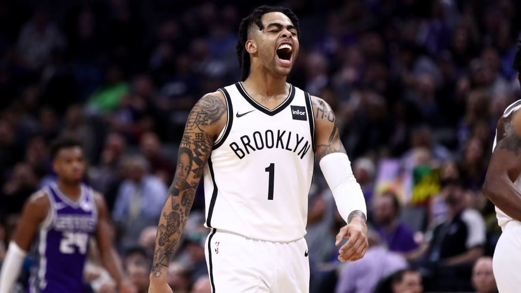 76ers vs Nets Game 4 Betting Lines, Spread, Odds and Prop Bets for 2019 NBA Playoffs