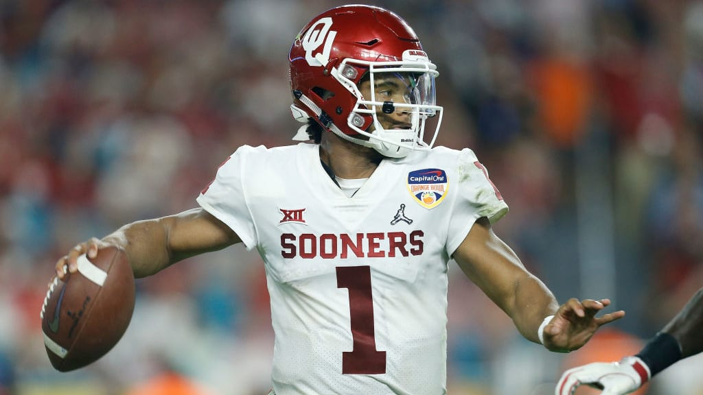 Kyler Murray Remains Favorite to Be No. 1 Pick in 2019 NFL Draft With Quinnen Williams Gaining Steam