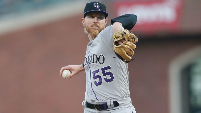 Phillies vs Rockies Betting Lines, Spread, Odds and Prop Bets