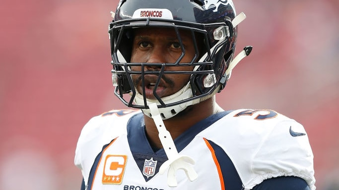 Von Miller Could Single-Handedly Make Denver Broncos' Defense Viable 2019 Fantasy Football Option