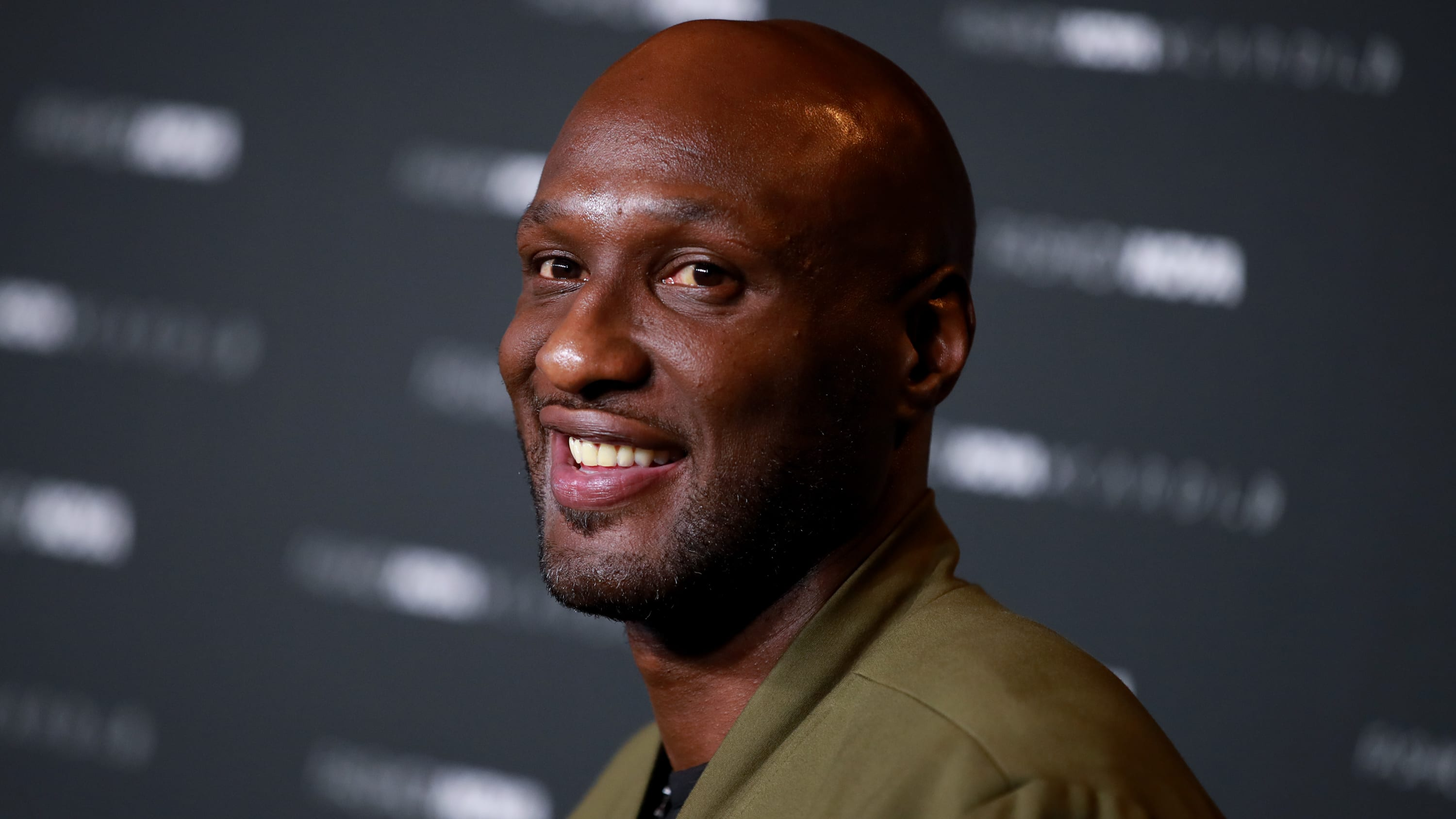 LOS ANGELES, CALIFORNIA - MAY 08: Lamar Odom attends the Fashion Nova x Cardi B Collection Launch Party at Hollywood Palladium on May 08, 2019 in Los Angeles, California. (Photo by Rich Fury/Getty Images)