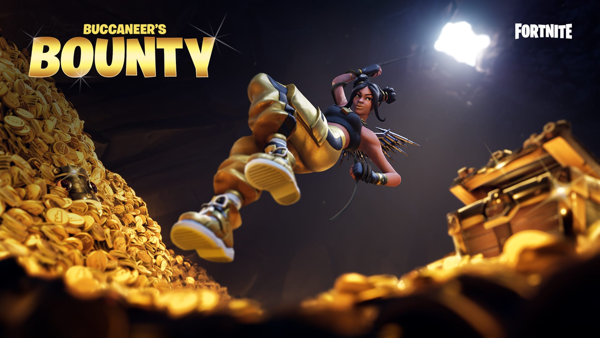 Fortnite Buccaneers Bounty: New Event Added in Fortnite Patch 8.30